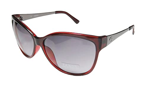 Guess Occhiali da sole GU0252F 60F31 (60 mm) Bordeaux
