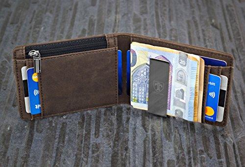 "TRAVANDO Slim Wallet Slim ""London Slim TRAVANDO Wallet ""London TRAVANDO TRAVANDO Wallet ""London WHYxqAWw5n"