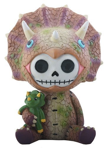 Larger Spike Furrybones Collectible Figurine