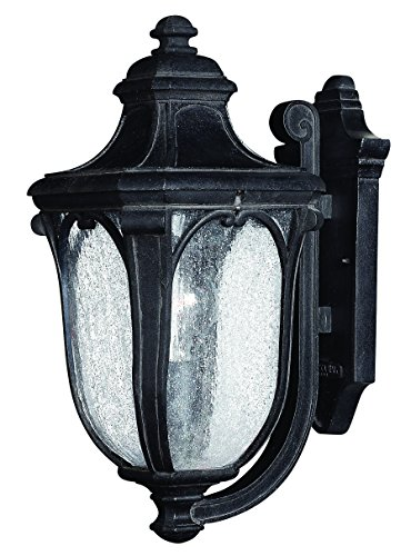 (Hinkley 1314MB Traditional One Light Wall Mount from Trafalgar collection in)