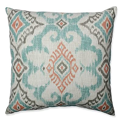 Pillow Perfect Kantha Surf 16.5-Inch Throw Pillow -  - living-room-soft-furnishings, living-room, decorative-pillows - 51DhgIsyM4L. SS400  -