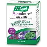 A.Vogel Menoforce Sage Tablets 30tabs