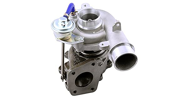 Turbocompresor for Mazda CX-7 2.3L L33L13700B K04 07-10 Turbo K0422-582: Amazon.es: Coche y moto