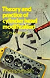 Theory and Practice of Cylinder Head Modification, Vizzard, 0851130666