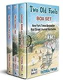 Two Old Fools Box Set: Volumes 1 - 3