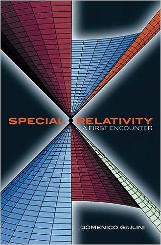 Special relativity: a first encounter, 100 years since Einstein