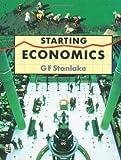 Starting Economics, George Stanlake, 0582021898