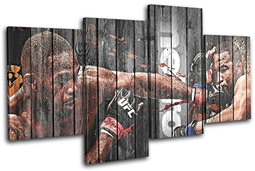 Bold Bloc Design - MMA UFC Jon Bones Jones Sports 200x113cm, used for sale  Delivered anywhere in USA