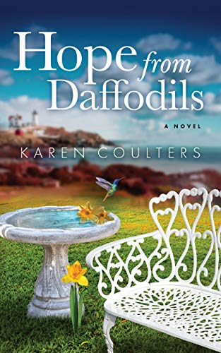 Hope from Daffodils: A Romance Suspense Novel