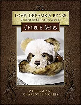 """Years 5 to 10 of Charlie Bears book /""""There/'s Always Room For One More Bear/"""""""