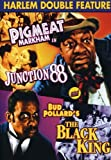 Junction 88 / The Black King (Double Feature)