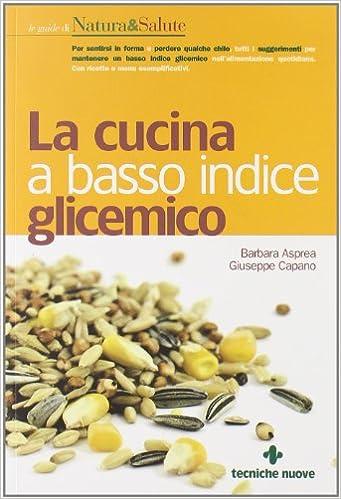 esempio di dieta con indice glicemico basso