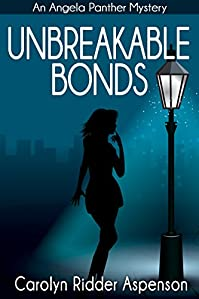 Unbreakable Bonds by Carolyn Ridder Aspenson ebook deal