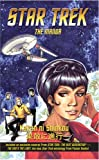 Star Trek: the manga Volume 2: Kakan ni Shinkou