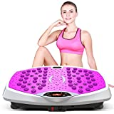KY Vibration Plate Vibrapower Active Exercising Machine