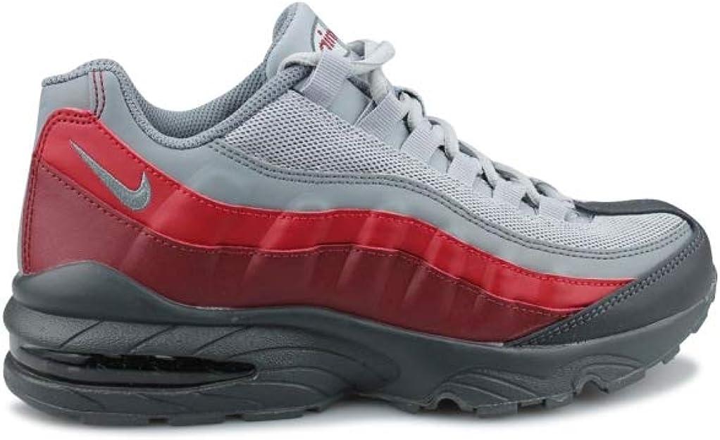 Nike Air Max 95 Junior Gris 905348 008: