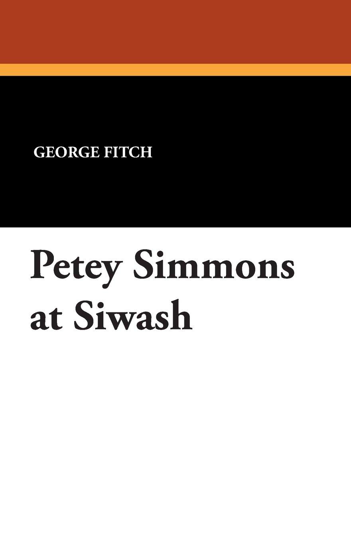 Read Online Petey Simmons at Siwash PDF