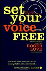 Set Your Voice Free Hardcover