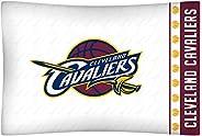 NBA Micro Fiber Pillow Case Logo