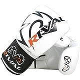 Rival Boxing Econo Bag Gloves - Blue