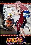 TVアニメーション NARUTO(3) [DVD]