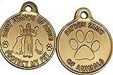 Best Charm For Pets - Saint Francis of Assisi Patron Saint Of Pets Review