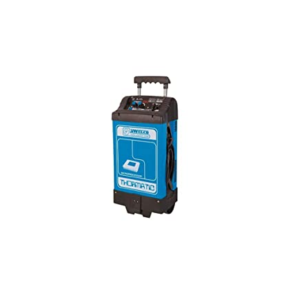 Cevik CE-THORMATIC350 - Cargador/Arrancador de batería 1PH ...