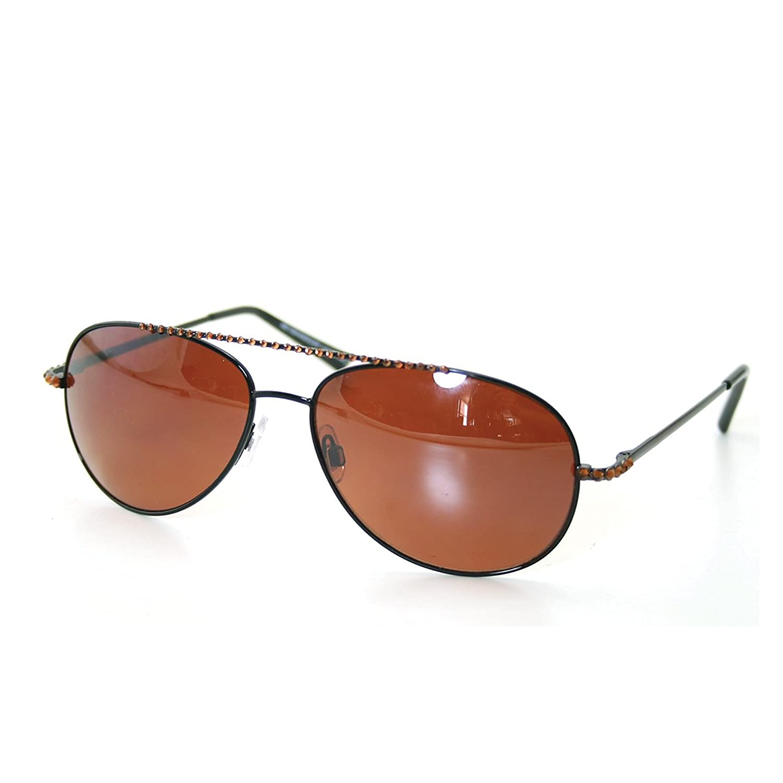 Polarized Sunglasses Made With Swarovski Elements