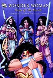 Wonder Woman: Ends of the Earth