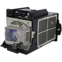 Philips UltraBright Sharp AN-P610LP/1 Projector Replacement Lamp with Housing (Philips)