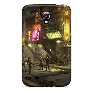 Galaxy S4 Case Slim [ultra Fit] Star Wars Protective Case Cover