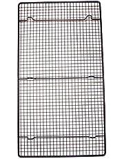 Grade Antiaderente para Resfriar Bolos e Biscoitos 46x22.5cm
