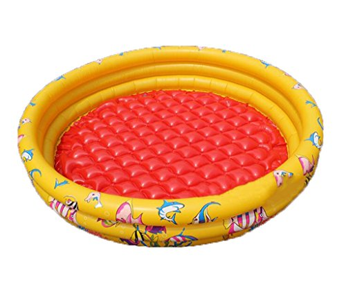 LQQGXL,Bath Inflatable Bathtub Child Baby Eco Round Inflatable Pool Thicker Pool Collapsible Ocean Pool Pool Swimming Pool Water Playground Inflatable bathtub by LQQGXL