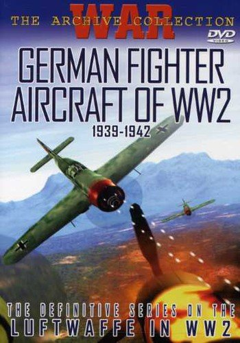 War Archive - German Fighter Aircraft Of Ww2