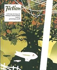 Fiction - Nouvelle édition, N°7 par Revue Fiction