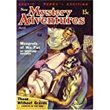 New Mystery Adventures - April 1936, Bedford Rohmer, 159798048X