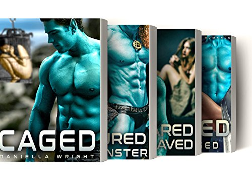 Caged: The Complete Bundle