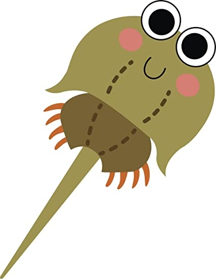 Amazon com: Cute Adorable Sea Creature Cartoon Emoji