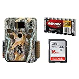 Browning STRIKE FORCE HD PRO Trail Game Camera COMPLETE Package (18MP) | BTC5HDP