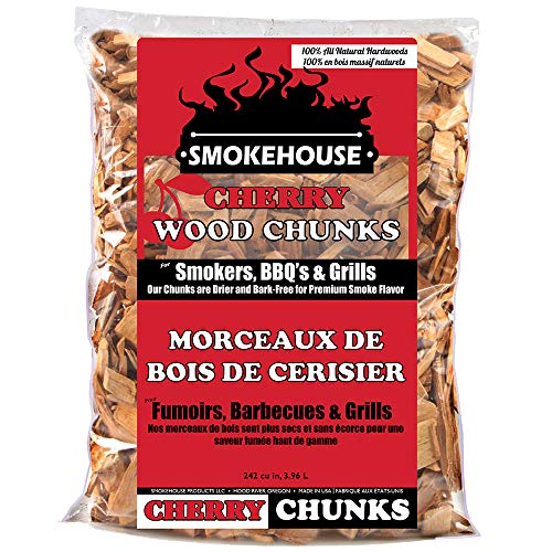 Smokehouse Products Cherry Flavored Chunks