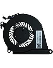 Power4Laptops Replacement Laptop Fan Compatible with HP Omen 15-ax236TX