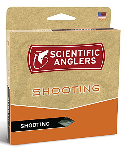 Scientific Anglers Freshwater Shooting Lines, .030