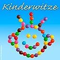 Kinderwitze Hörbuch von Anke Schmidt, Hartmut Kiesewetter Gesprochen von: Anke Schmidt, Hartmut Kiesewetter