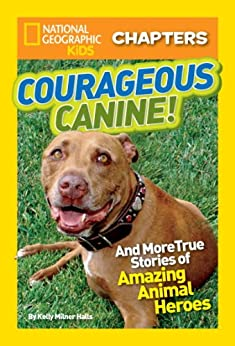 National Geographic Kids Chapters Courageous ebook
