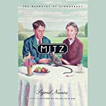 Mitz: The Marmoset of Bloomsbury | Sigrid Nunez