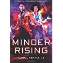 Minder Rising: Central Galactic Concordance Book 2 (Volume 2)