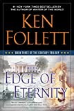Product picture for Edge of Eternity: Book Three of the Century Trilogy by Ken Follett