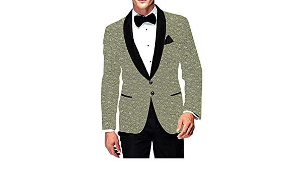 INMONARCH Mens Slim fit Casual Light Green Blazer Sport Jacket Coat Bollywood Look SB15279