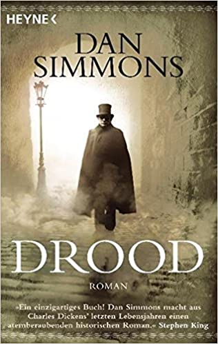 Drood: Roman: Amazon.de: Dan Simmons, Friedrich Mader: Bücher
