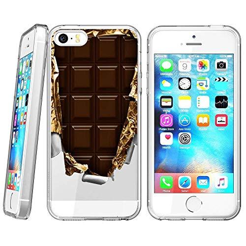 chocolate bar iphone 5 case - 8